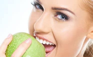 apple-dental-checkup