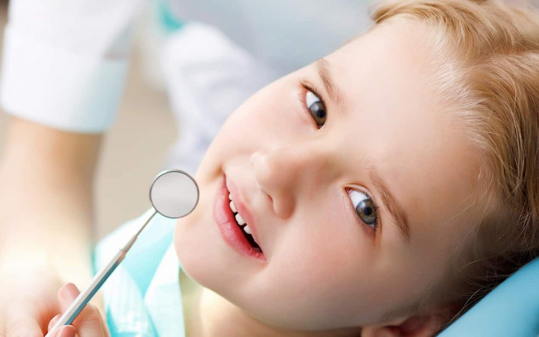 Child Dental Benefits Schedule (CDBS)