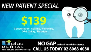 UplusDental-New-Patient-Special