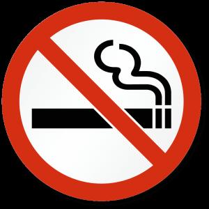 smoking bad for teeth