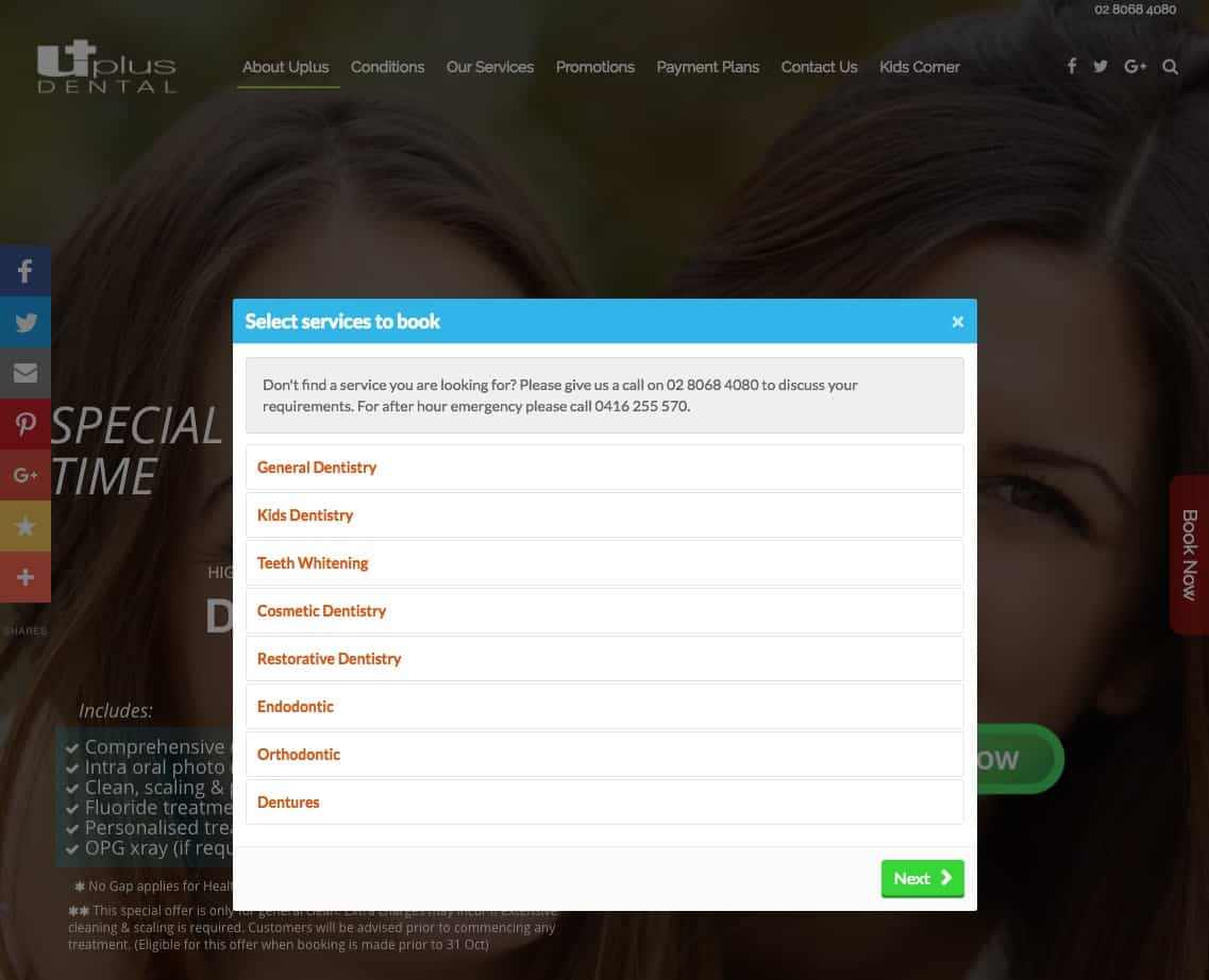 online-booking-system