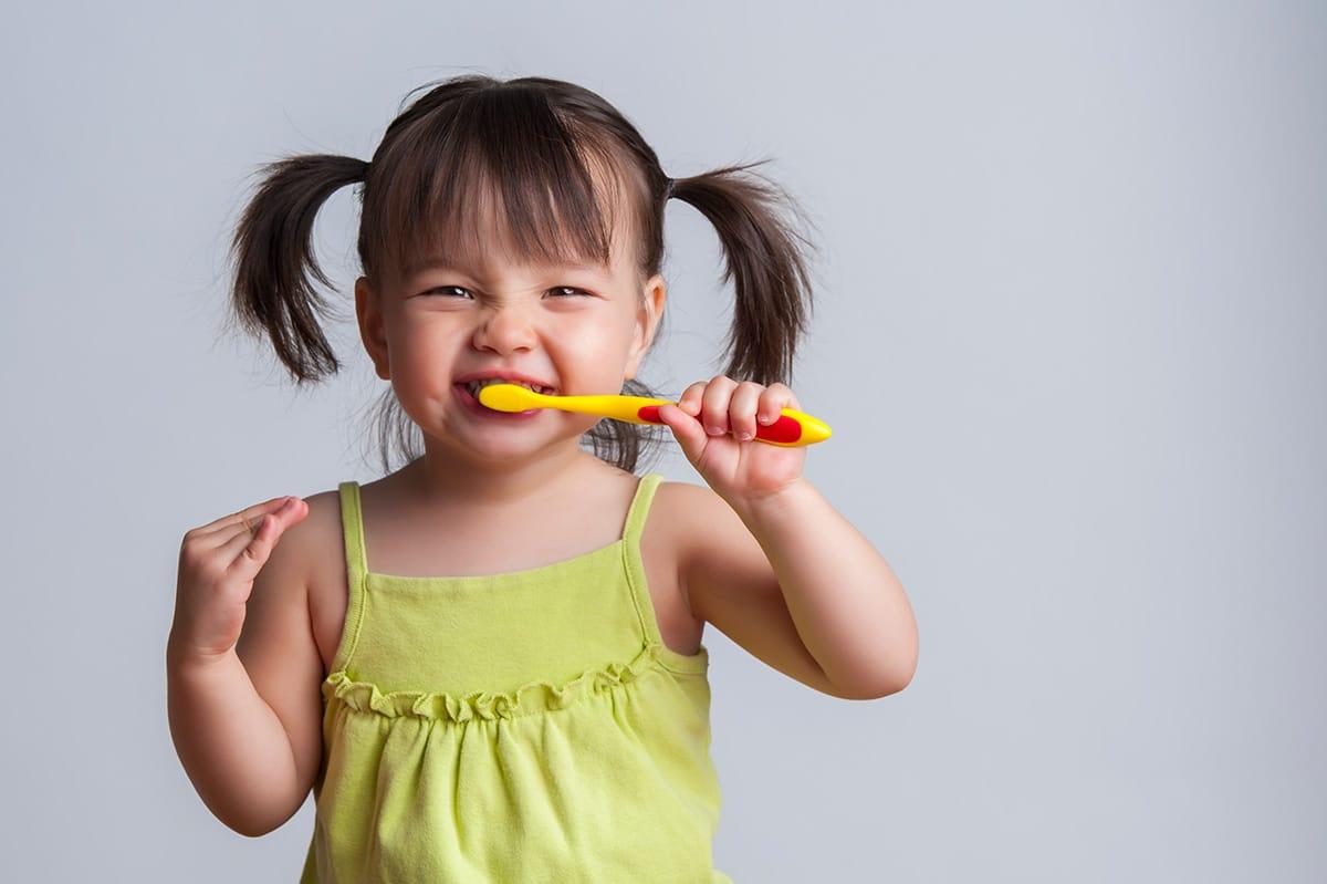 Pediatric Dentistry | Uplus Dental