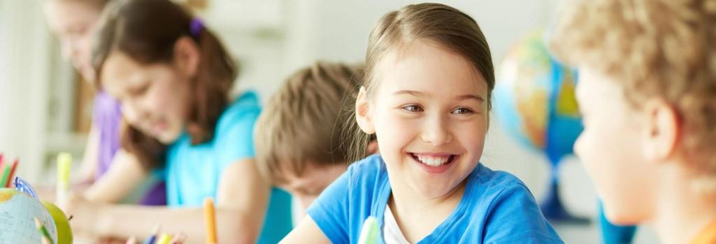 kids smile | Uplus Dental